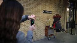 45 lugares que todo fan de 'Harry Potter' debe