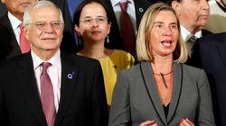 La UE responde a Turquía: el acuerdo de refugiados sigue en pie pese a la ofensiva en