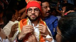 The Shiv Sena May Not Recover From Aaditya Thackeray's Aarey Forest
