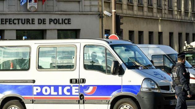 Personne ne s'est rendu à l'hommage à l'assaillant de la préfecture de police (photo...