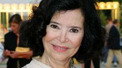 L'actrice phare des années 60-70 Marie-José Nat est