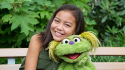 'Sesame Street' Tackles Opioid Epidemic With Muppet Whose Mom Has An