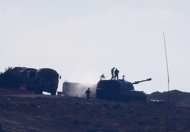 Και η Νορβηγία, μέλος του ΝΑΤΟ, αναστέλλει τις εξαγωγές όπλων στην