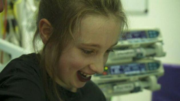 Πέθανε το κοριτσάκι που είχε κάνει έκκληση για μεταμόσχευση καρδιάς τον