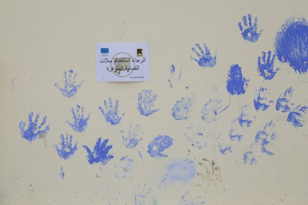Aσυνόδευτα ανήλικα κρατούνται επί 20 μέρες στο Α.Τ Κολωνού - Απόφαση του ΕΔΔΑ για άμεση