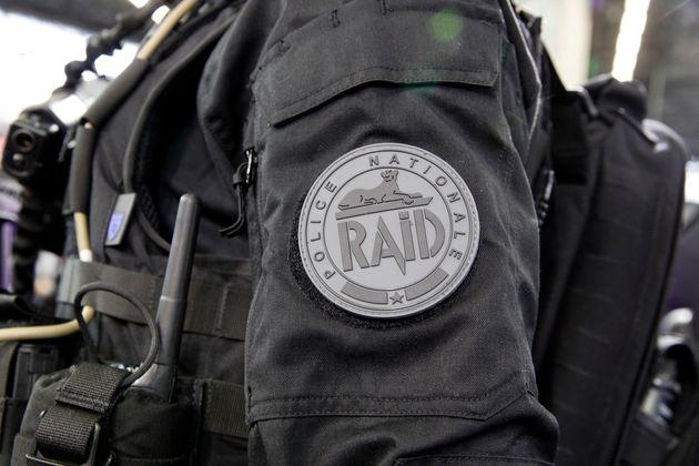 Traumatisé, le héros de l'attentat de Nice secouru par le Raid (photo