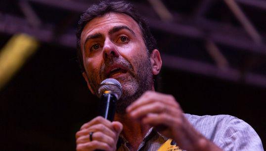 Freixo: 'A Polícia Federal precisa enfrentar as milícias do País. Milícia é