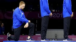 Race Imboden: Ironic That U.S. Olympics Will Induct Protest Legends To Hall Of