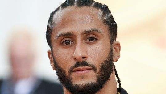 Colin Kaepernick Still Trying To Play In NFL Despite 'Little To No