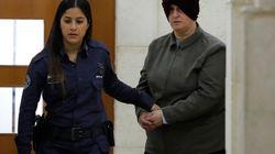 Top Israeli Court Nixes House Arrest For Australian Sex-Crime