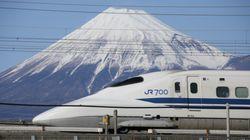 【台風19号】東海道新幹線、東京ー名古屋で終日運休へ。関東に接近の進路予想(最新情報)
