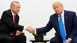 La Turquie n'a pas dépassé les limites avec les Kurdes pour les États-Unis, une médiation