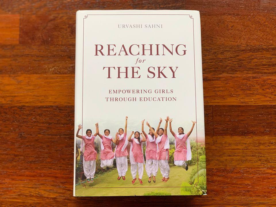 우르바시 사흐니 박사는 프레르나 스쿨에 대한 책 'reaching for the sky'를 2018년 발간했다. 책에는 우르바시 사흐니 박사의 수십 년에 걸친 개인적인 분투의 기록도...