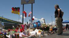 Ελ Πάσο Walmart Μάζα Γυρίσματα Ύποπτος Δηλώνει Αθώος Σε 22 Θανάτους
