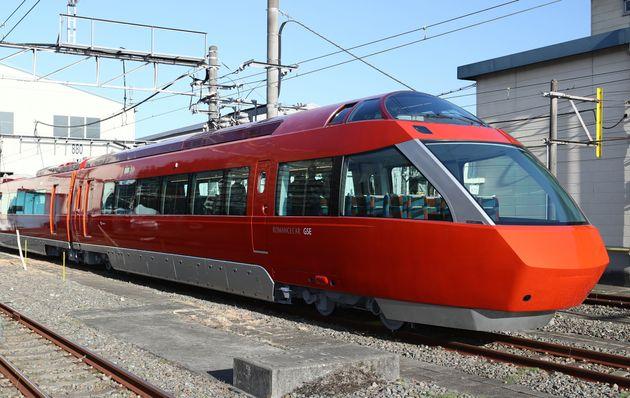 【台風19号】小田急線で12日午後3時以降は全面運休。私鉄各社も計画運休を発表