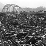 台風19号が類似、「狩野川台風」とは?