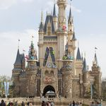 【台風19号】東京ディズニーランド・シーも12日は終日休園。35年ぶりの天候による休園