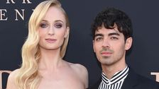 Sophie Turner Verspottet Joe Jonas' 'Best Day Ever' Rühmen, Wie Stark Sie Ist Königin