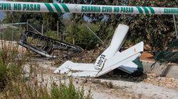 Dos muertos al estrellarse una avioneta en Bonastre