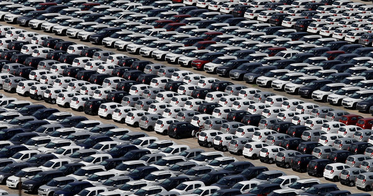 Passenger Vehicle Sales Plunge 24% In September, 11th Month Of Decline