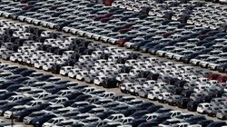 Passenger Vehicle Sales Plunge 24% In September, 11th Month Of