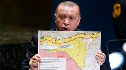 Η ομιλία Ερντογάν στον ΟΗΕ, καθρέφτης της Τουρκικής εξωτερικής