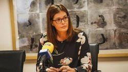 Denuncian el robo de documentos en el área de Urbanismo del Ayuntamiento de Móstoles, el de la alcaldesa de los