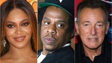 トランプBelittles Beyoncé,ジェイ-Z、ブ、ソッドを呼び出しファンの猛威