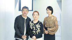 「女優が女優を演じる」是枝裕和監督の新作。実写の吹き替えに初挑戦した宮本信子さん・宮﨑あおいさんの思いは?