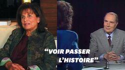 De Mitterrand à Gorbatchev, les interviews de