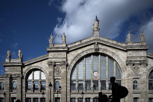 Le projet de rénovation de la Gare du nord a d'abord été soutenu par la mairie de...