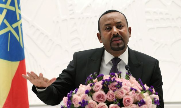 Nobel per la Pace al premier etiope Abiy Ahmed