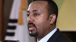 ノーベル平和賞、グレタさんは受賞ならず。エチオピアのアビー・アハメド首相に授与