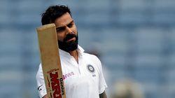 Virat Kohli Surpasses Sachin Tendulkar, Virender Sehwag For Record Double