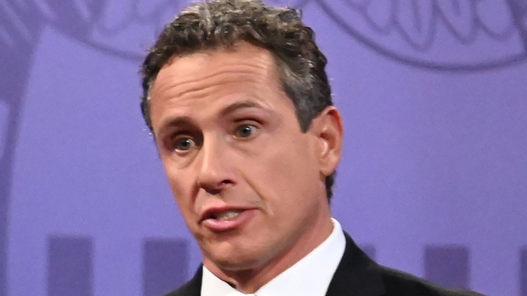 Westlake Legal Group 5da04e0a210000c3073442be Cuomo Bombs With Gender Pronoun Joke At LGBTQ Town Hall, Immediately Apologizes