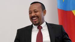 올해의 노벨평화상 수상자는 에티오피아