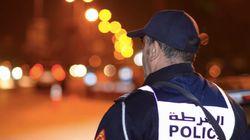 Laâyoune: Un policier agressé à l'arme blanche par 4 individus en état