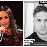 Demi Lovato e l'amico morto per overdose: