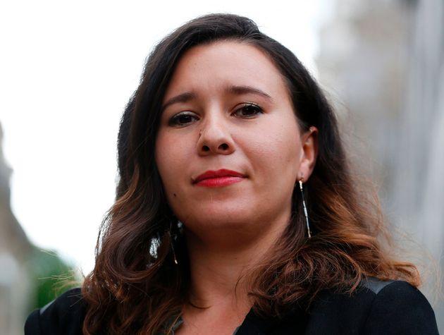 Fiona Lazaar n'ira plus sur le plateau de CNews à cause de l'arrivée d'Eric