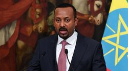 Ethiopian PM Wins 2019 Nobel Peace Prize For Ending 20-Year