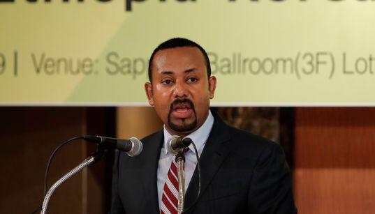 Le prix Nobel de la paix va au premier ministre éthiopien Abiy