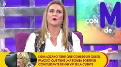 """""""Es para que se os caiga la cara de vergüenza"""": Carlota Corredera estalla tras un comentario machista en"""