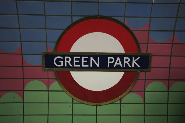 Woman Found Dead At Home Minutes Before Man Is Killed By Train At Green Park Station