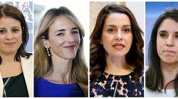 RTVE celebrará el 1 de noviembre un debate a siete con los portavoces de los grupos