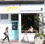 Syrian Restaurant Hit By Hate Threats Reopens In