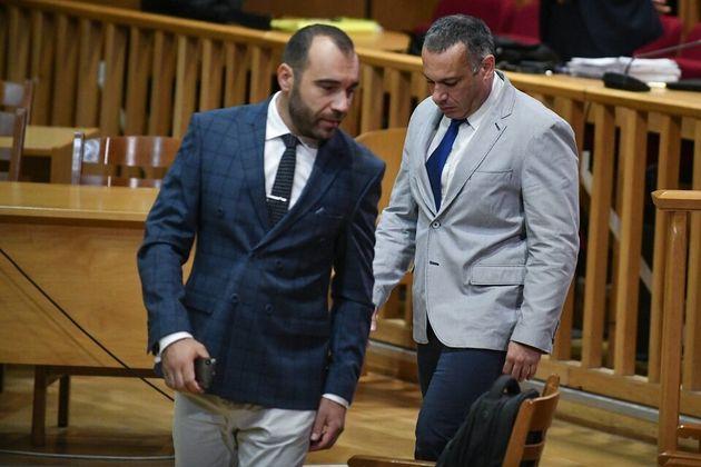 Δίκη Χρυσής Αυγής: Ζησιμόπουλος - Ηλιόπουλος λένε ότι δεν γνώριζαν για «τάγματα