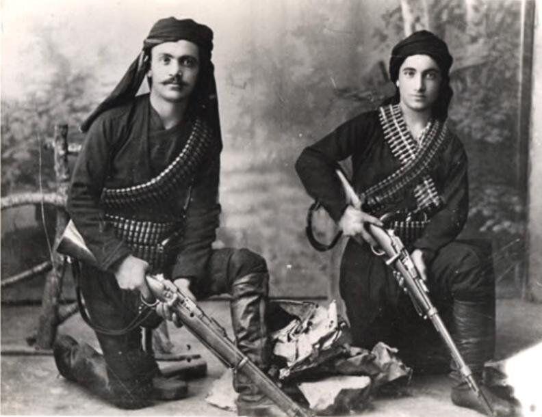 Ελληνοπόντοι