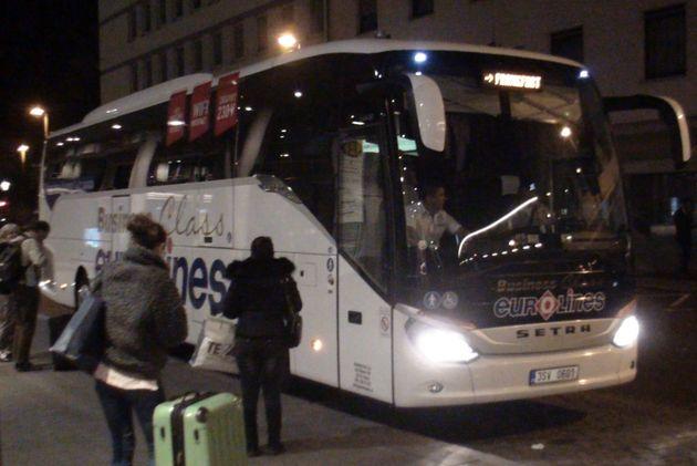Tanger : Grève des professionnels du transport routier