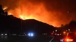 Η Καλιφόρνια σε κατάσταση συναγερμού εξαιτίας πυρκαγιών - Eκκενώνονται