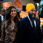 NDP Unveils $35 Billion In New Spending, With No Path To Balanced